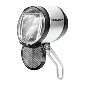 Trelock LS 910 BIKE-i Prio Dynamo Koplamp, black/silver